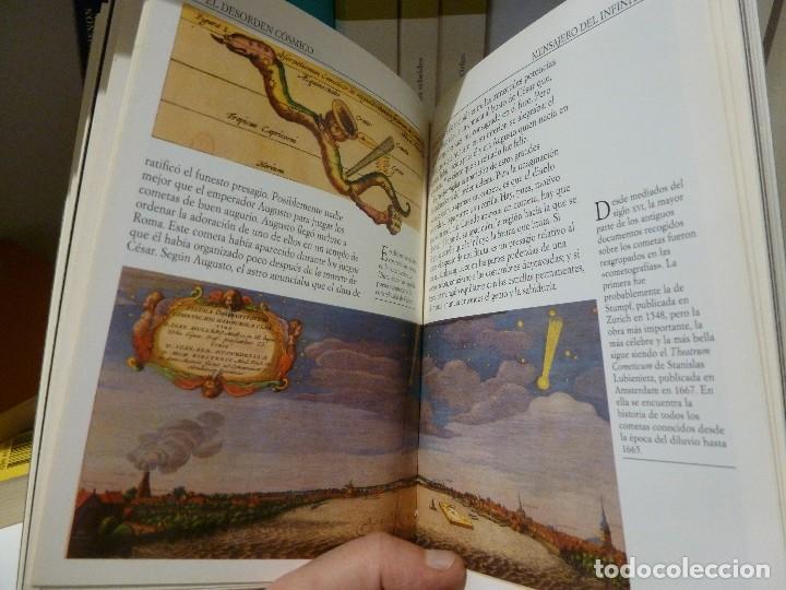 Libros de segunda mano: EL CIELO, ¿CAOS O ARMONÍA? JEAN-PIERRE VERDET. AGUILAR UNIVERSAL/TRADICIONES - Foto 3 - 118047399