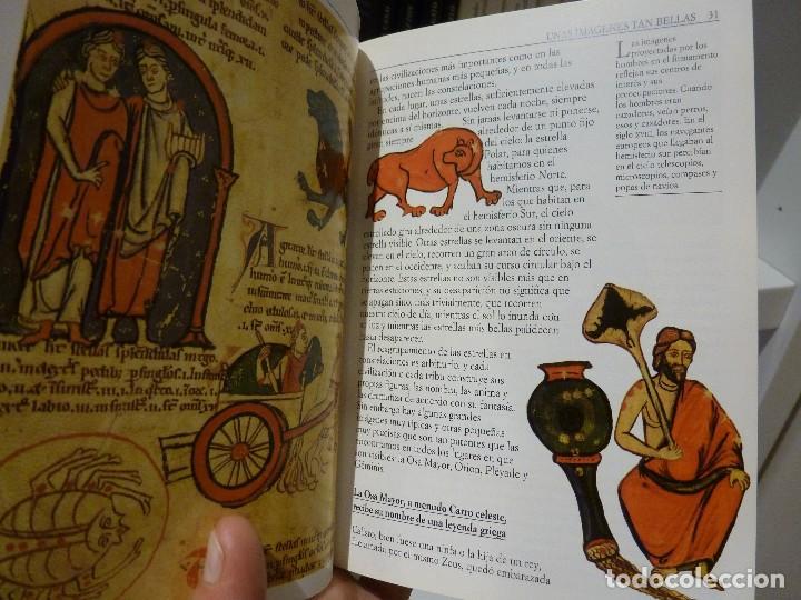 Libros de segunda mano: EL CIELO, ¿CAOS O ARMONÍA? JEAN-PIERRE VERDET. AGUILAR UNIVERSAL/TRADICIONES - Foto 4 - 118047399