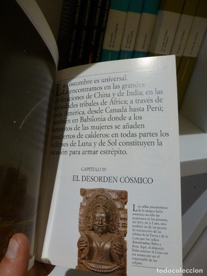 Libros de segunda mano: EL CIELO, ¿CAOS O ARMONÍA? JEAN-PIERRE VERDET. AGUILAR UNIVERSAL/TRADICIONES - Foto 5 - 118047399