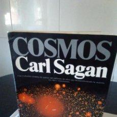 Libros de segunda mano: 35-COSMOS, CARL SAGAN, 1982. Lote 118163667