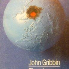 Libros de segunda mano: EL AGUJERO DEL CIELO. LA AMENAZA HUMANA A LA CAPA DE OZONO. GRIBBIN, ALIANZA. Lote 118282067