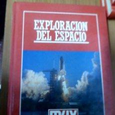 Libros de segunda mano: MUY INTERESANTE. EL FUTURO DE LA EXPLORACIÓN DEL ESPACIO. BIBLIOTECA DE DIVULGACIÓN CIENTÍFICA. Lote 118543751