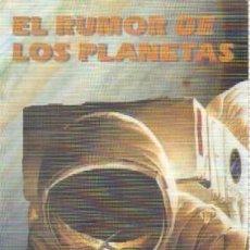 Libros de segunda mano: EL RUMOR DE LOS PLANETAS. CASTILLA CAÑAMERO, GABRIEL. AST-008. Lote 151481642
