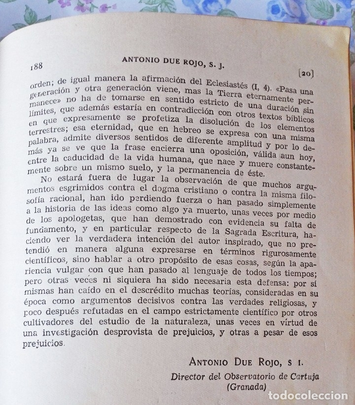 Libros de segunda mano: 1961 artículo Due Rojo revista espiritu nº 10 - Foto 3 - 53400020