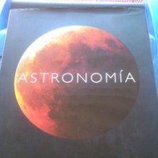 Libros de segunda mano: ASTRONOMÍA.. Lote 133076186