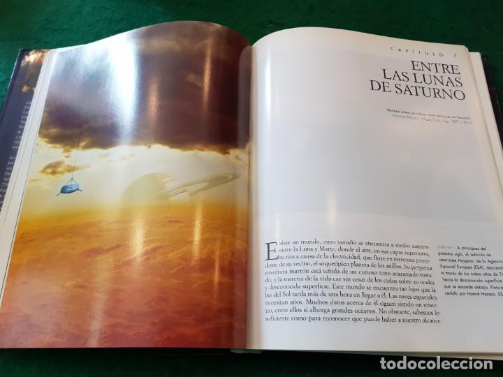 Libros de segunda mano: UN PUNTO AZUL PÁLIDO - CARL SAGAN - Foto 2 - 137402442
