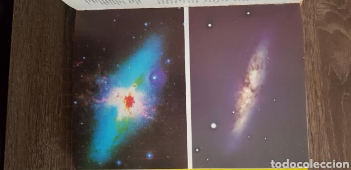 Libros de segunda mano: El Gran libro del Espacio años 80s - Foto 4 - 139761656