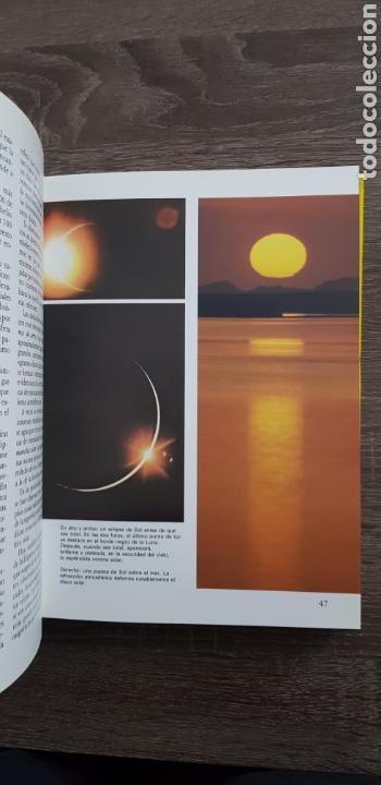 Libros de segunda mano: El Gran libro del Espacio años 80s - Foto 6 - 139761656