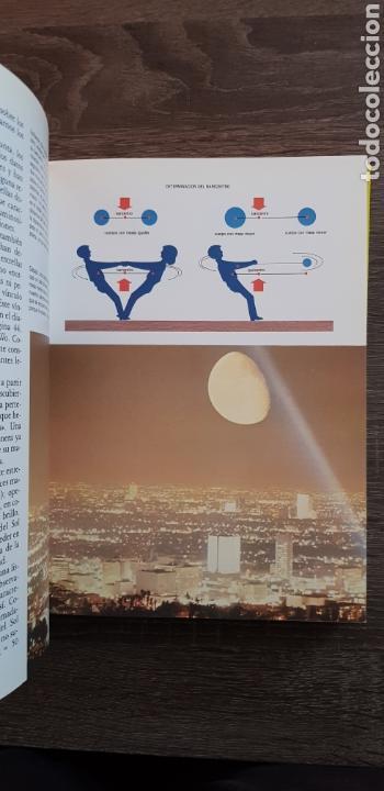 Libros de segunda mano: El Gran libro del Espacio años 80s - Foto 7 - 139761656
