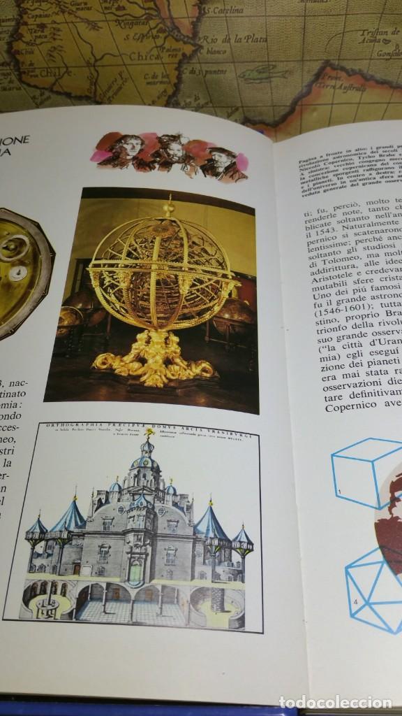 Libros de segunda mano: LA CONQUISTA DEL CIELO. ARNOLDO MONDADORI EDITORE 1976. EN ITALIANO. - Foto 3 - 140483246