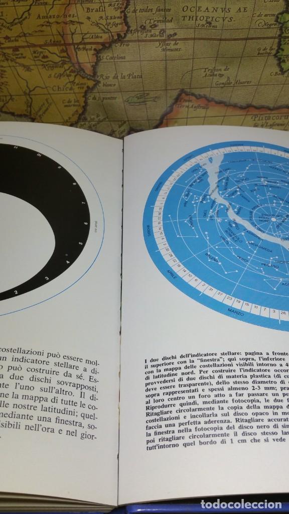 Libros de segunda mano: LA CONQUISTA DEL CIELO. ARNOLDO MONDADORI EDITORE 1976. EN ITALIANO. - Foto 7 - 140483246