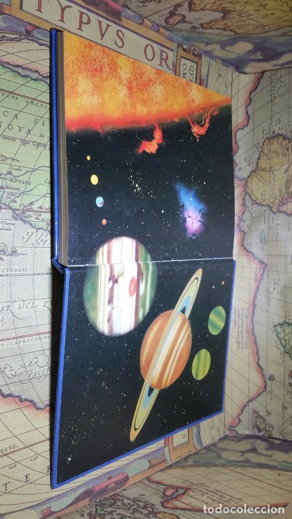 Libros de segunda mano: LA CONQUISTA DEL CIELO. ARNOLDO MONDADORI EDITORE 1976. EN ITALIANO. - Foto 8 - 140483246