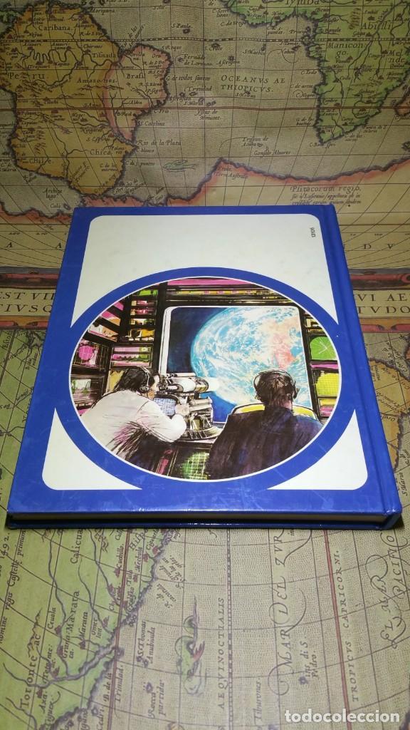 Libros de segunda mano: LA CONQUISTA DEL CIELO. ARNOLDO MONDADORI EDITORE 1976. EN ITALIANO. - Foto 9 - 140483246