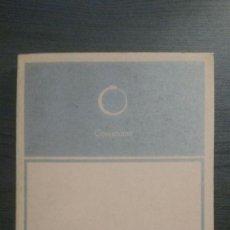 Libros de segunda mano: EL UNIVERSO (SU PRINCIPIO Y SU FIN). Lote 145284130