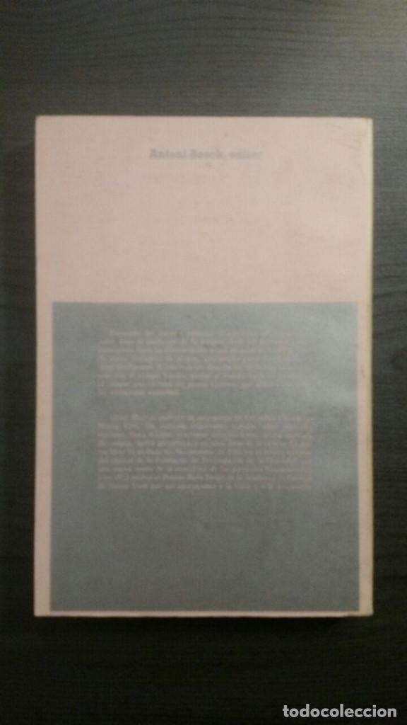 Libros de segunda mano: EL UNIVERSO (Su principio y su fin) - Foto 2 - 145284130