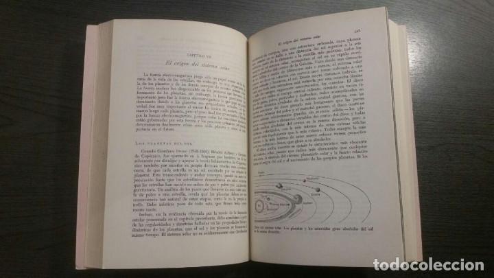 Libros de segunda mano: EL UNIVERSO (Su principio y su fin) - Foto 3 - 145284130