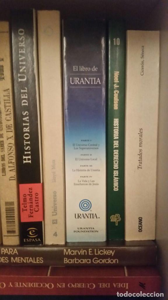 Libros de segunda mano: EL UNIVERSO (Su principio y su fin) - Foto 6 - 145284130