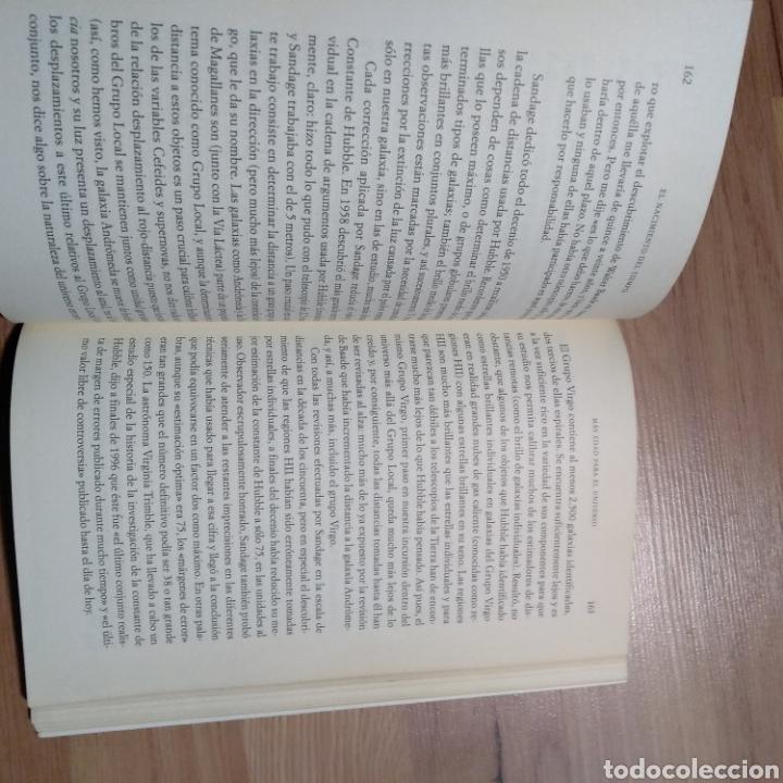 Libros de segunda mano: El nacimiento del tiempo. John Gribbin. - Foto 3 - 146101628