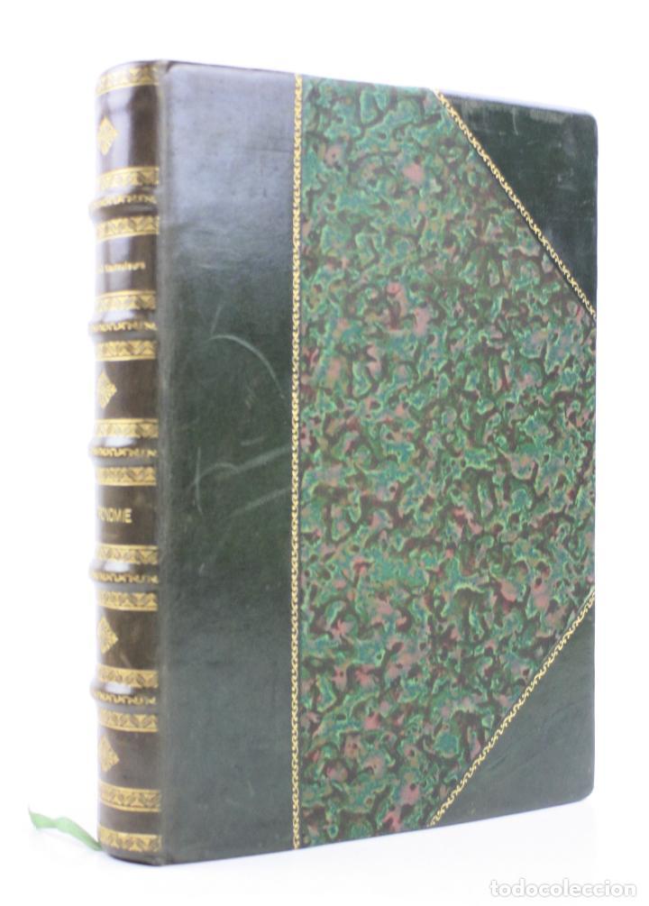 ASTRONOMIE, LES ASTRES, L'UNIVERS, 1948, L. RUDAUX, G. VAUCOULEURS, PARIS. 31X23CM (Libros de Segunda Mano - Ciencias, Manuales y Oficios - Astronomía)