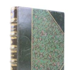 Libros de segunda mano: ASTRONOMIE, LES ASTRES, L'UNIVERS, 1948, L. RUDAUX, G. VAUCOULEURS, PARIS. 31X23CM. Lote 150330494