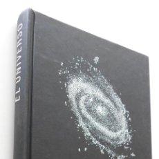 Libros de segunda mano: EL UNIVERSO - CÍRCULO DE LECTORES. Lote 151841522