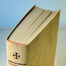 """Livros em segunda mão: """"ARTE DE NAVEGAR. NAVEGACIÓN ASTRONÓMICA, TEORIA Y PRACTICA EN LA CUAL SE CONTIENE TABLAS NUEVAS DE . Lote 152983536"""