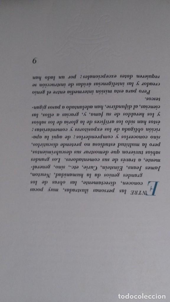Libros de segunda mano: ASTROS GIGANTES-A.. S. DE LARRAGOITI-PREFACIO DE CARLOS BARADAT-ILUSTRACIONES :TEODORO DELGADO-1961 - Foto 5 - 155515746