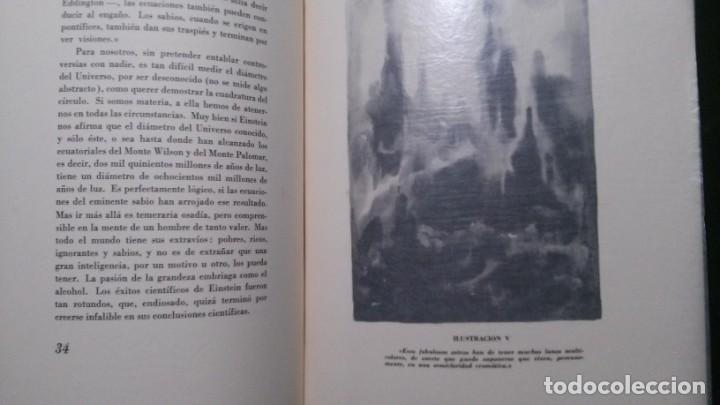 Libros de segunda mano: ASTROS GIGANTES-A.. S. DE LARRAGOITI-PREFACIO DE CARLOS BARADAT-ILUSTRACIONES :TEODORO DELGADO-1961 - Foto 14 - 155515746