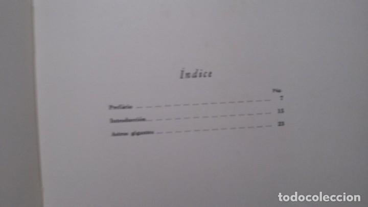 Libros de segunda mano: ASTROS GIGANTES-A.. S. DE LARRAGOITI-PREFACIO DE CARLOS BARADAT-ILUSTRACIONES :TEODORO DELGADO-1961 - Foto 16 - 155515746