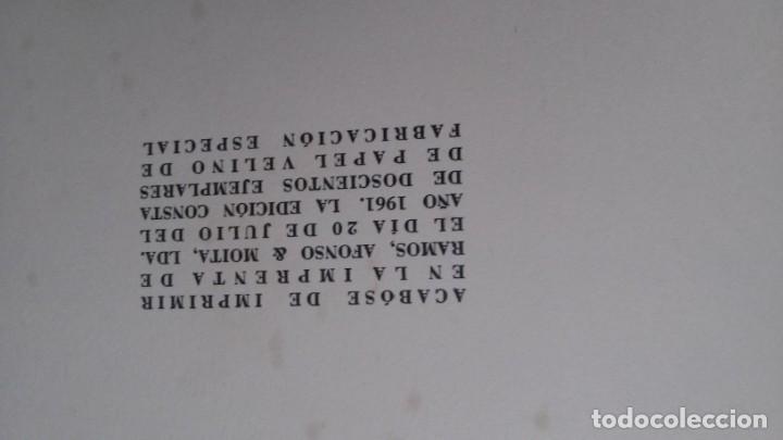 Libros de segunda mano: ASTROS GIGANTES-A.. S. DE LARRAGOITI-PREFACIO DE CARLOS BARADAT-ILUSTRACIONES :TEODORO DELGADO-1961 - Foto 17 - 155515746