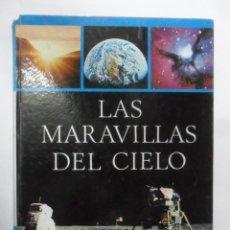 Libros de segunda mano: LAS MARAVILLAS DEL CIELO - ED. GAISA - 1975. Lote 156657978