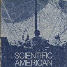 Libros de segunda mano: LA NUEVA ASTRONOMIA SCIENTIFIC AMERICAN ALIANZA EDITORIAL. Lote 156769174