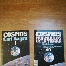 Libros de segunda mano: .COSMOS CARL SAGAN. Lote 155284626