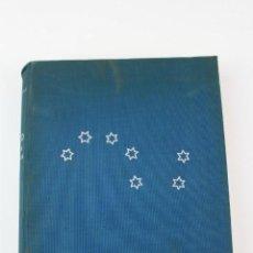 Libros de segunda mano: L- 248. IL CIELO E LE SUE MERAVIGLIE. PIO EMANUELLI. 1934. ESCRITO EN ITALIANO.. Lote 159610098