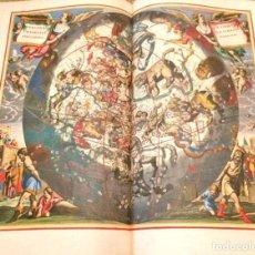 Libros de segunda mano: FACSÍMIL ÍNTEGRO DEL ATLAS DEL CIELO, DE ANDRÉS CELARIO (S. XVII). Lote 159692002