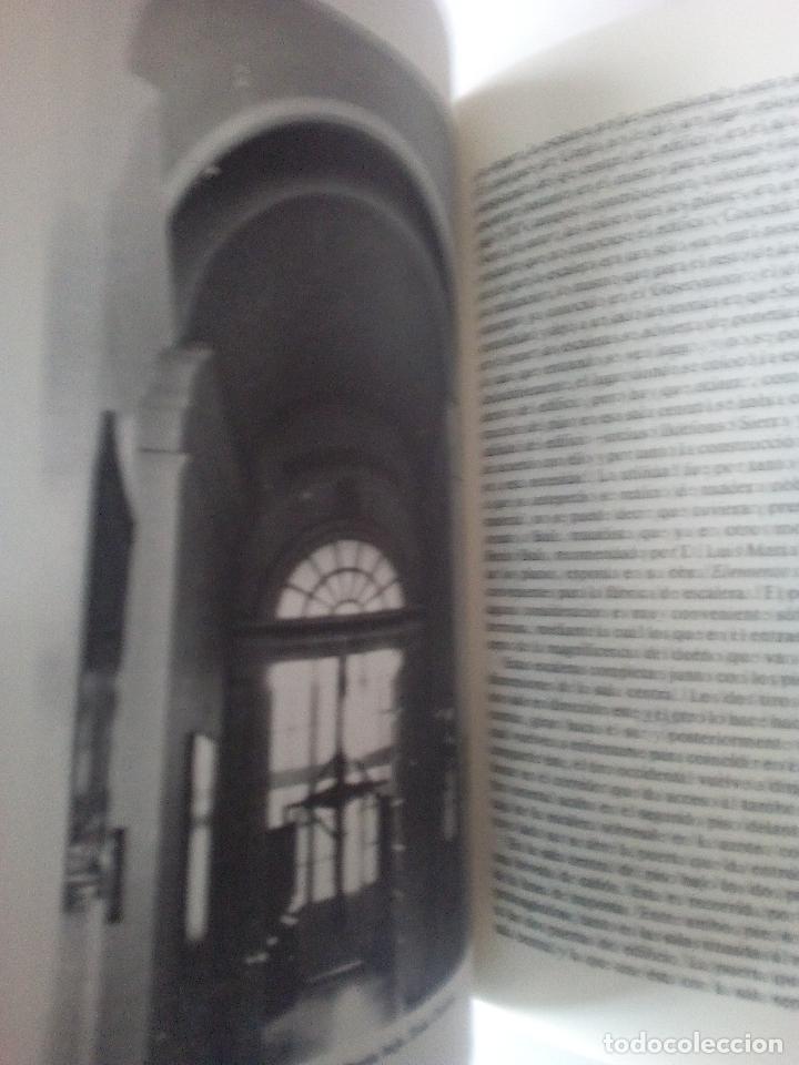 Libros de segunda mano: -EL REAL OBSERVATORIO ASTRONIMICO DE SAN FERNANDO (1769-1869) -200 PAG-1989- - Foto 3 - 160125842