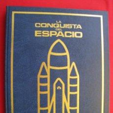 Libros de segunda mano: LA CONQUISTA DEL ESPACIO - TOMO Nº 2 - EDICIONES NUEVA LENTE 1984.. Lote 160743298