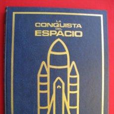 Libros de segunda mano: LA CONQUISTA DEL ESPACIO - TOMO Nº 3 - EDICIONES NUEVA LENTE 1984.. Lote 160744210