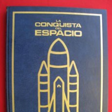 Libros de segunda mano: LA CONQUISTA DEL ESPACIO - TOMO Nº 4 - EDICIONES NUEVA LENTE 1984.. Lote 160745290