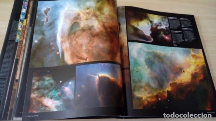 Libros de segunda mano: Cosmos Giles Sparrow Edición de tapa dura - Foto 6 - 161294030