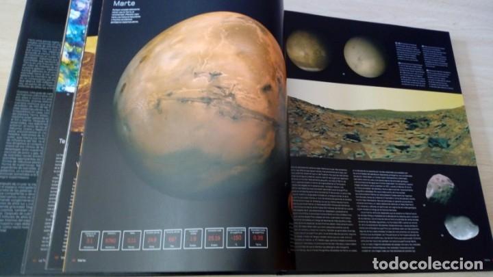 Libros de segunda mano: Cosmos Giles Sparrow Edición de tapa dura - Foto 5 - 161294030