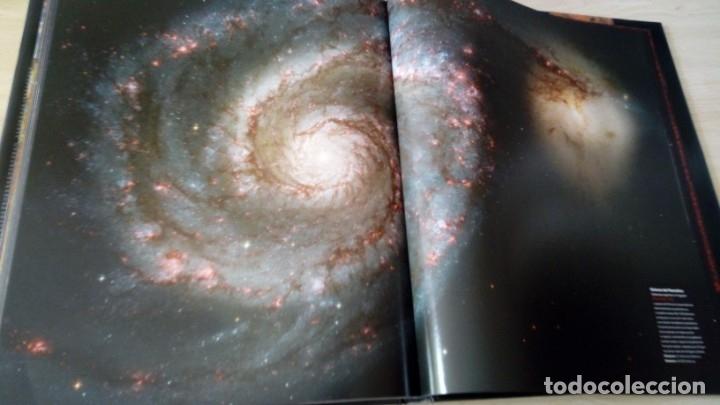 Libros de segunda mano: Cosmos Giles Sparrow Edición de tapa dura - Foto 9 - 161294030