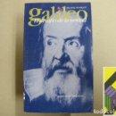 Libros de segunda mano: SHARRATT, MICHAEL: GALILEO.EL DESAFÍO DE LA VERDAD (TRAD:ANA MENDOZA). Lote 164579230