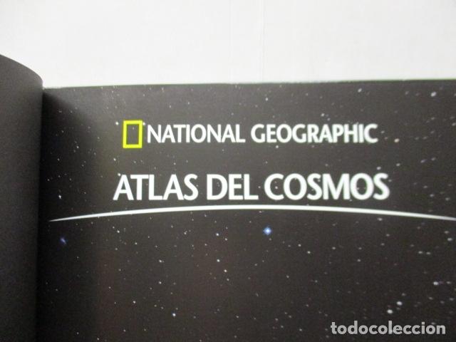 Libros de segunda mano: El Sistema Solar. national Geographic - COMO NUEVO - Foto 6 - 165273942