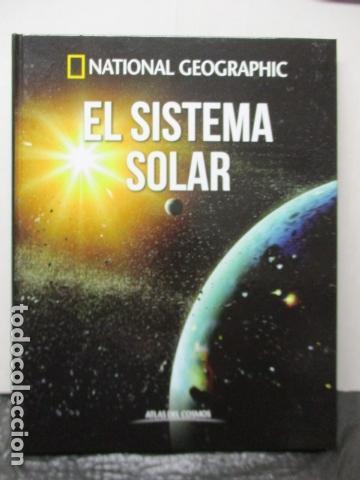 EL SISTEMA SOLAR. NATIONAL GEOGRAPHIC - COMO NUEVO (Libros de Segunda Mano - Ciencias, Manuales y Oficios - Astronomía)