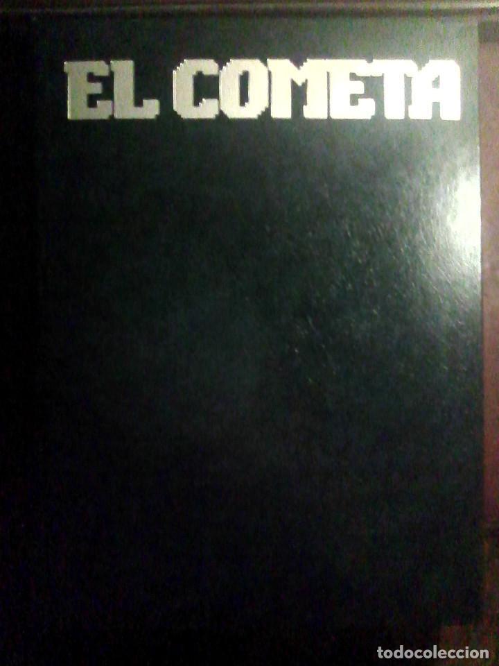 Libros de segunda mano: Carl Sagan, enciclopedia Cosmos completa Planeta-Agostini (1987), en perfecto estado / UNIVERSO / - Foto 3 - 165679910