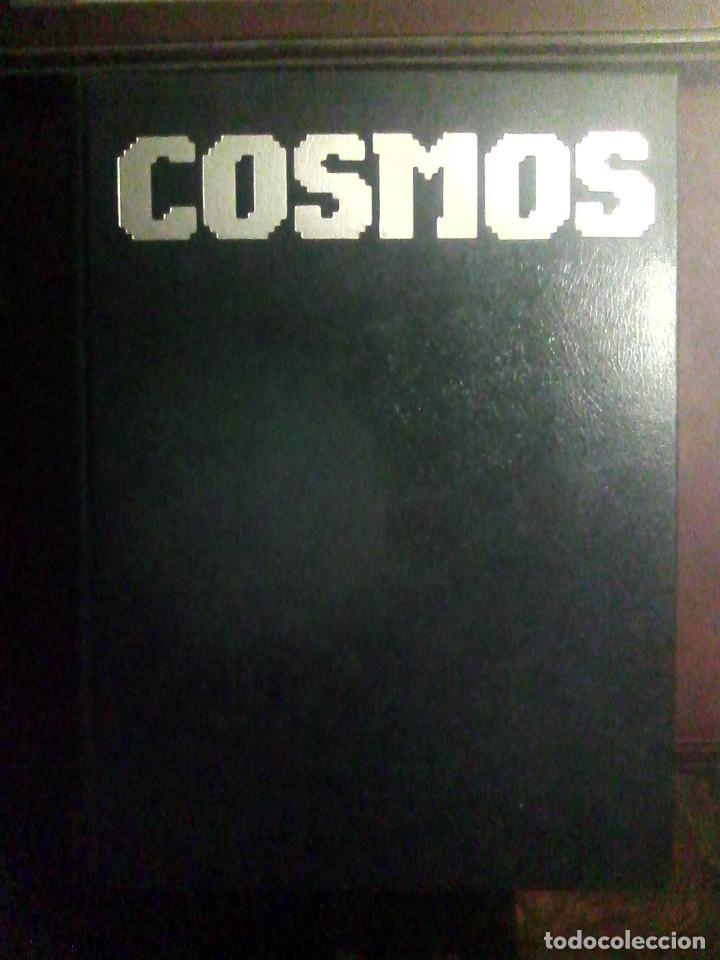 Libros de segunda mano: Carl Sagan, enciclopedia Cosmos completa Planeta-Agostini (1987), en perfecto estado / UNIVERSO / - Foto 2 - 165679910
