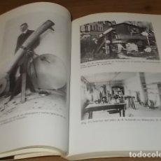 Libros de segunda mano: BERNHARD SCMIDT ( 1879 - 1935 ) Y EL TELESCOPIO QUE REVOLUCIONÓ LA ASTRONOMÍA. 1ª EDICIÓN 2007. Lote 167885228