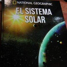 Libros de segunda mano - El sistema solar - Atlas del cosmos - (RBA - National Geographic, 2018) - 168088912