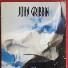 Libros de segunda mano: JOHN GRIBBIN . EL PUNTO OMEGA. Lote 176233107